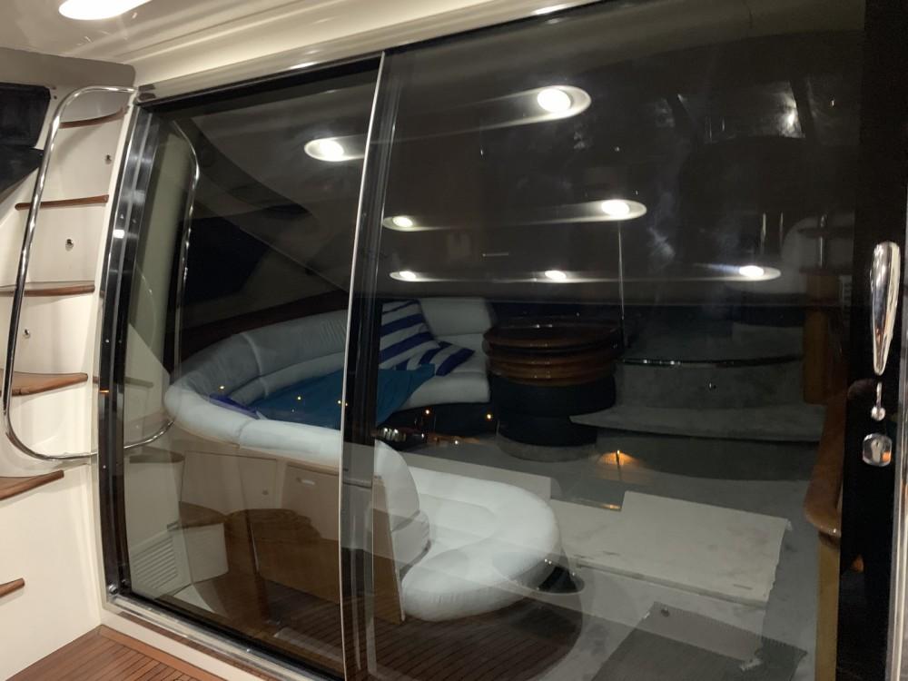 My Fly Mobili Bagno.Rent A Yacht Azimut Azimut 55 Fly 55 Fly Samboat