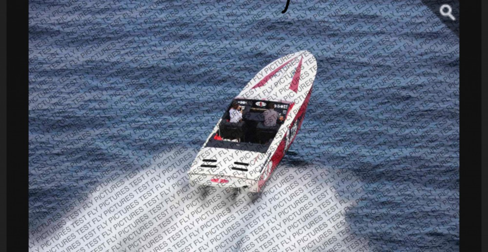 Boat rental Cigarette Platinum série  in Mandelieu-la-Napoule on Samboat