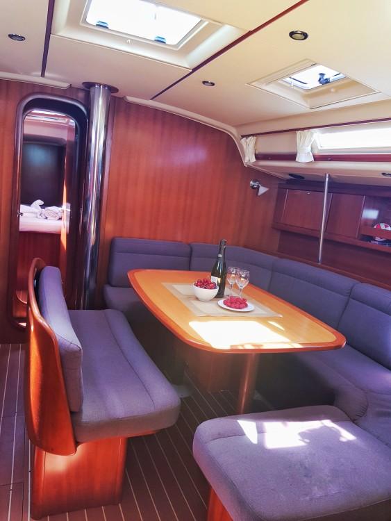 Boat rental Ibiza cheap Dufour 455 Grand Large