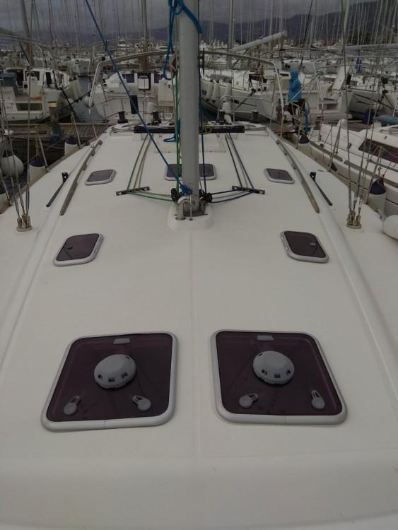 Boat rental Dufour Dufour 455 Grand Large in Ibiza on Samboat