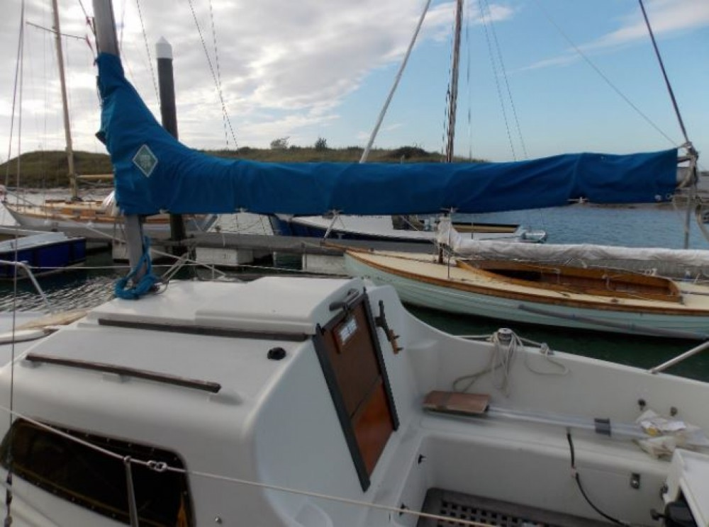 Boat rental Walton-on-the-Naze cheap leisure 20