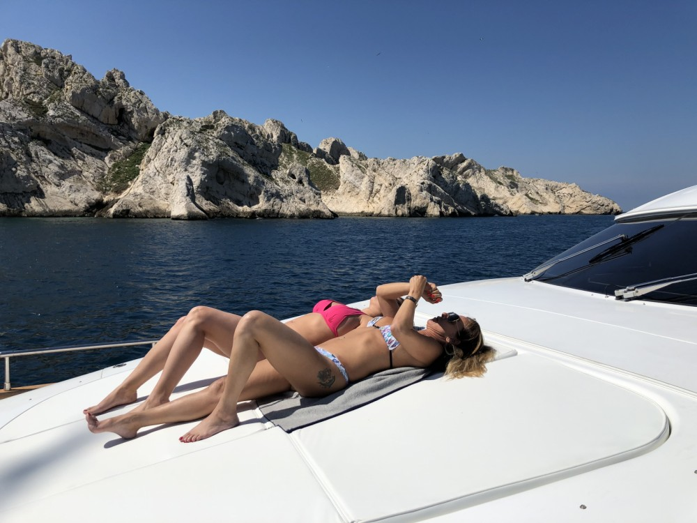 Boat rental Cannes cheap 23