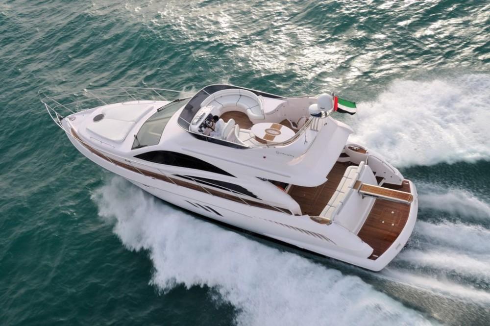 Boat rental Phuket Province cheap Integrity 55