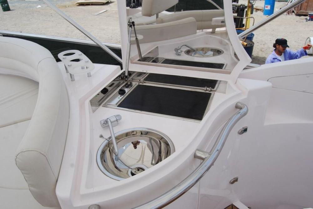Boat rental Integrity Integrity 55 in Phuket Province on Samboat