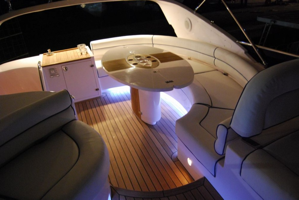Rental Motorboat in Phuket Province - Integrity Integrity 55