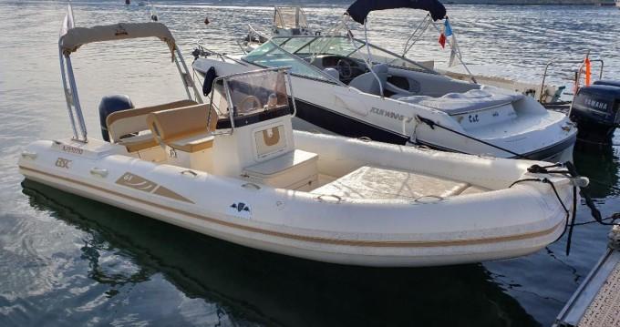 Boat rental Bsc BSC61 in Porto-Vecchio on Samboat