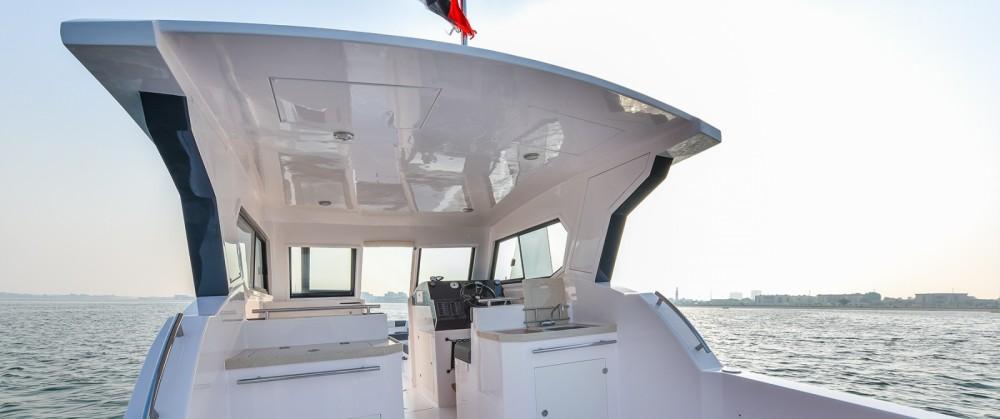 Rental yacht Pa Khlok - Silvercraft Silvercraft 31HT on SamBoat
