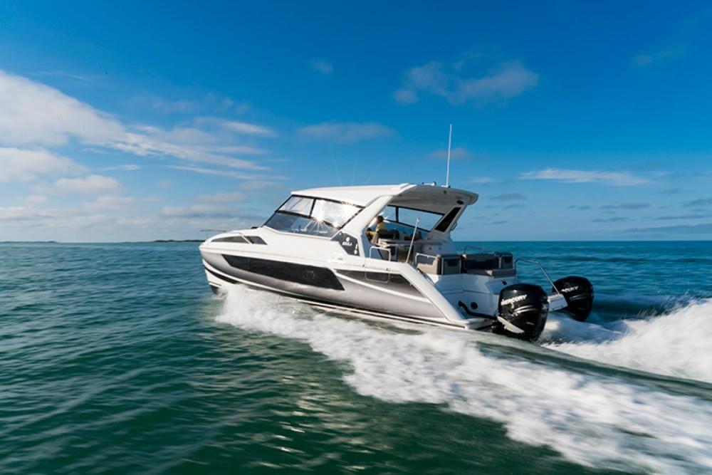 Rental yacht Phuket - AQUILA Aquila 36 on SamBoat