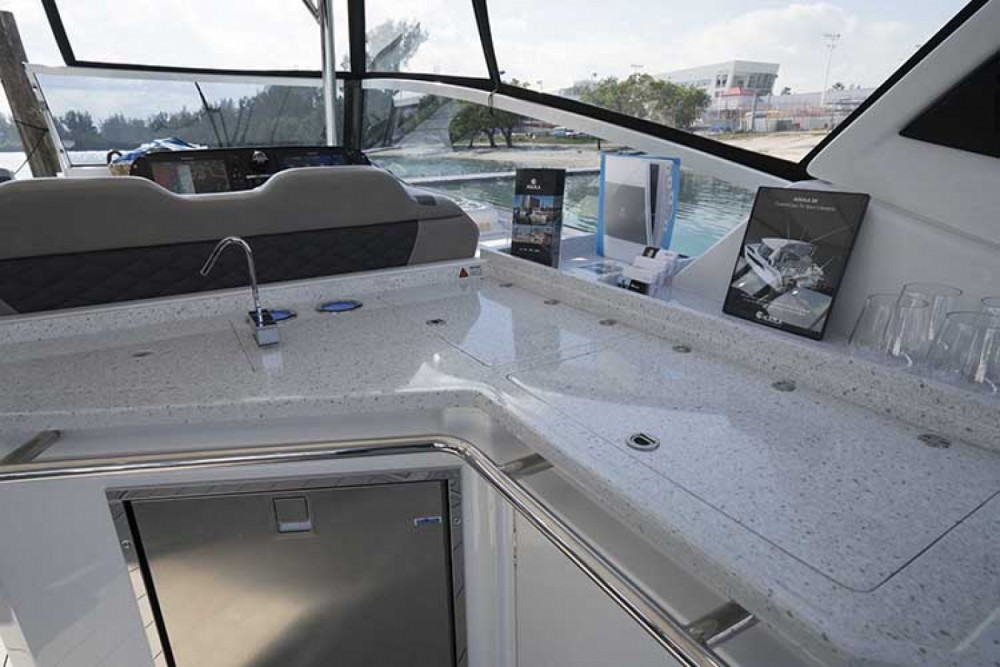 Boat rental AQUILA Aquila 36 in Phuket on Samboat