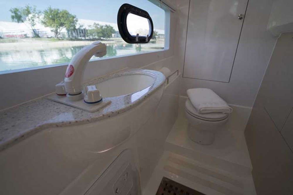 Motorboat for rent Phuket at the best price