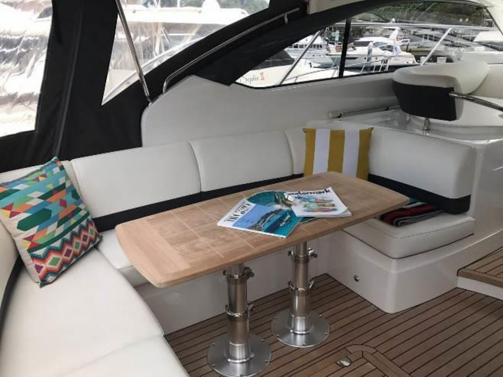 Boat rental Pa Khlok cheap Princess V39