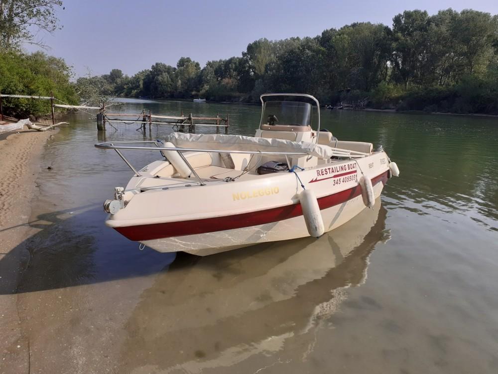 Rent a Yacht&Co  VOYAGE 18 Venezia