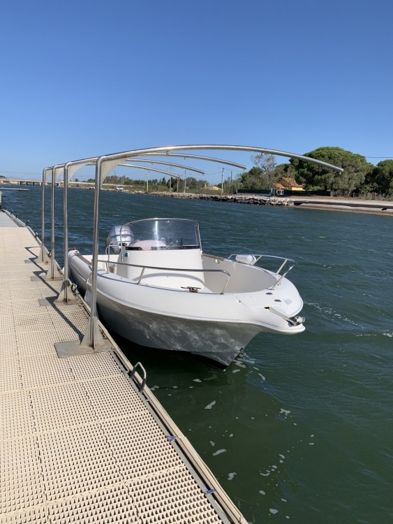 Pacific Craft Pacific Craft 630 Open between personal and professional Marseillan
