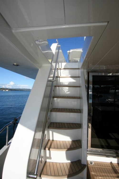 Yacht for rent Saint Barthélemy at the best price