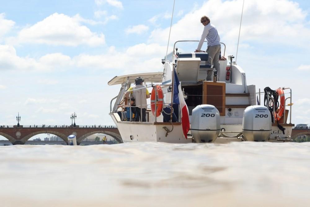 Playa Playa 1200 between personal and professional Bordeaux