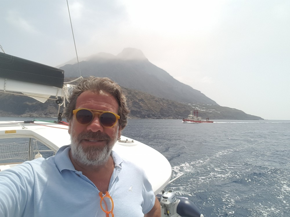 Boat rental Furnari cheap Cruiser 50