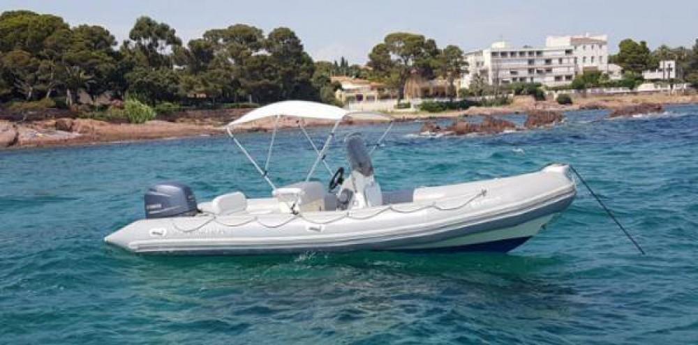 Rental yacht Grimaud - Bombard 500 on SamBoat