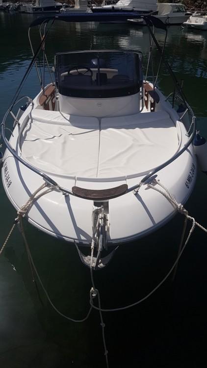 Rental yacht  - Sessa Marine Key Largo 20 Deck on SamBoat