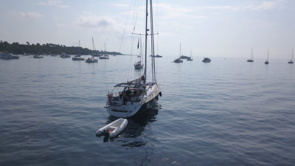 Hire Sailboat with or without skipper Bénéteau Martinique