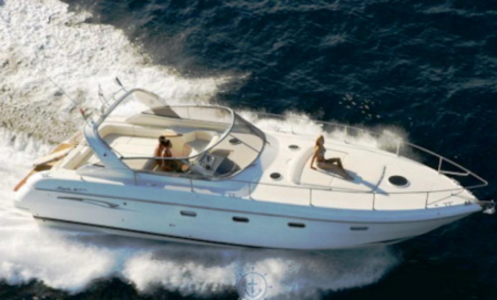 Rental Yacht Fiart with a permit