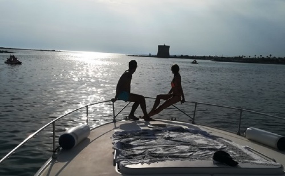 Fiart Genius between personal and professional Porto Cesareo