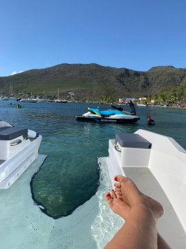 Rental yacht Le Lamentin - Sealver Sealver WB 444 on SamBoat