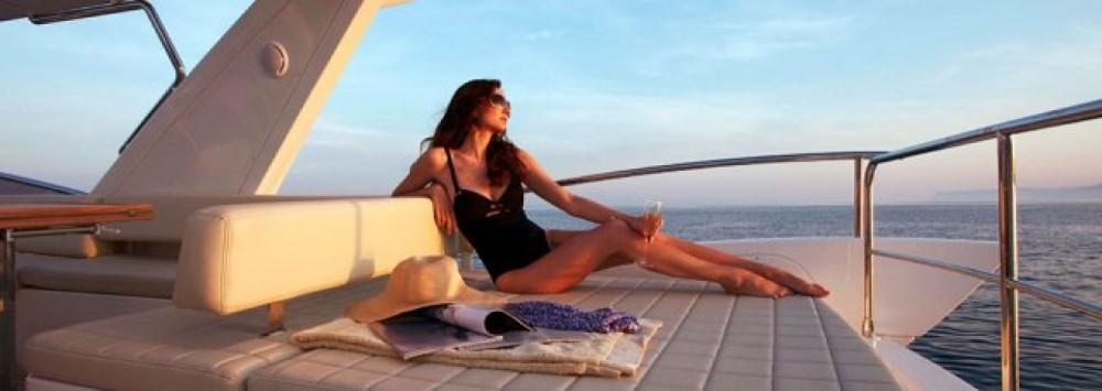 Rental yacht Gallipoli - Fiart Fiart 40 Genius on SamBoat