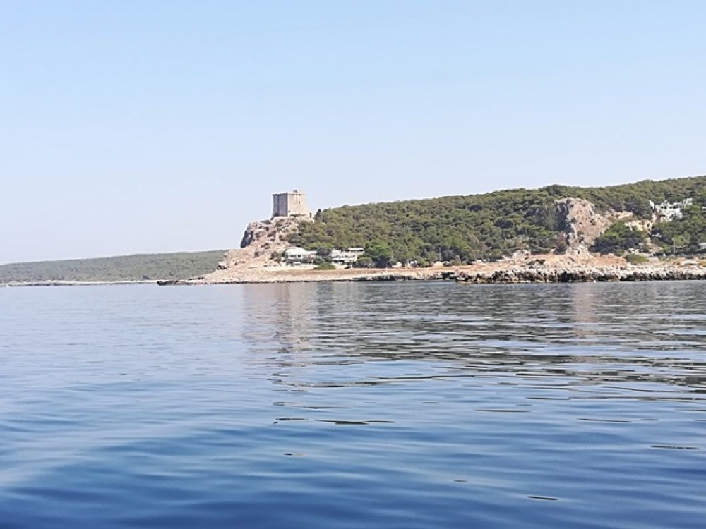 Rental Motorboat in Gallipoli - Fiart Fiart 40 Genius