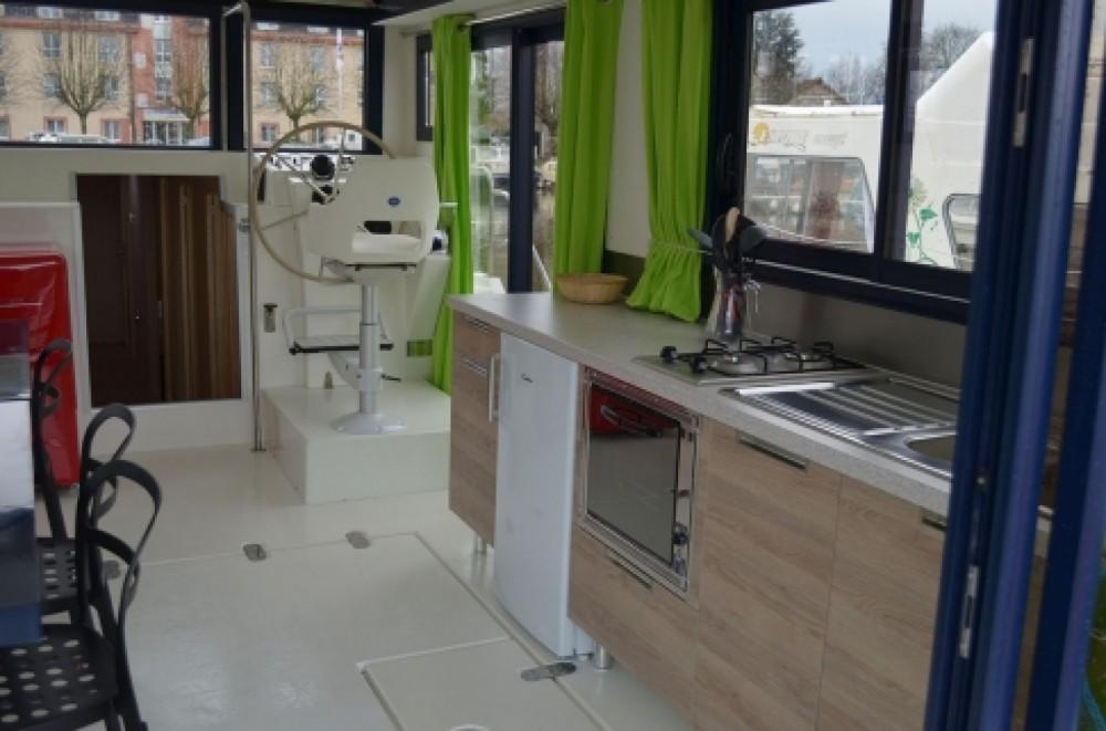 Boat rental Homps cheap LaPéniche F