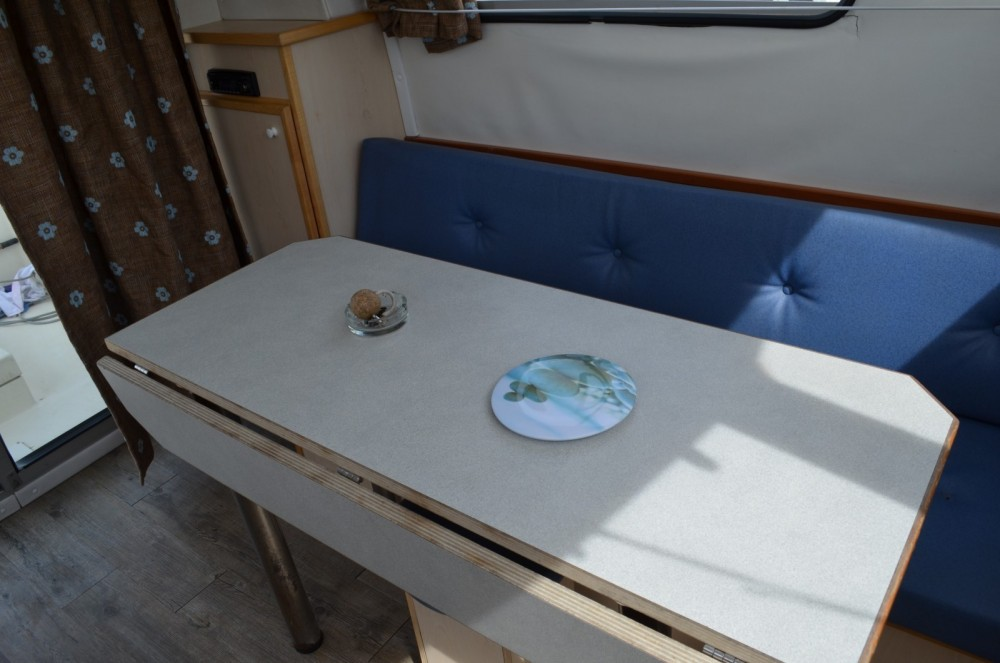 Canal boat for rent Louhans at the best price