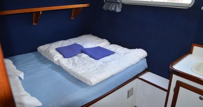 Boat rental Pontailler-sur-Saône cheap Tarpon 37