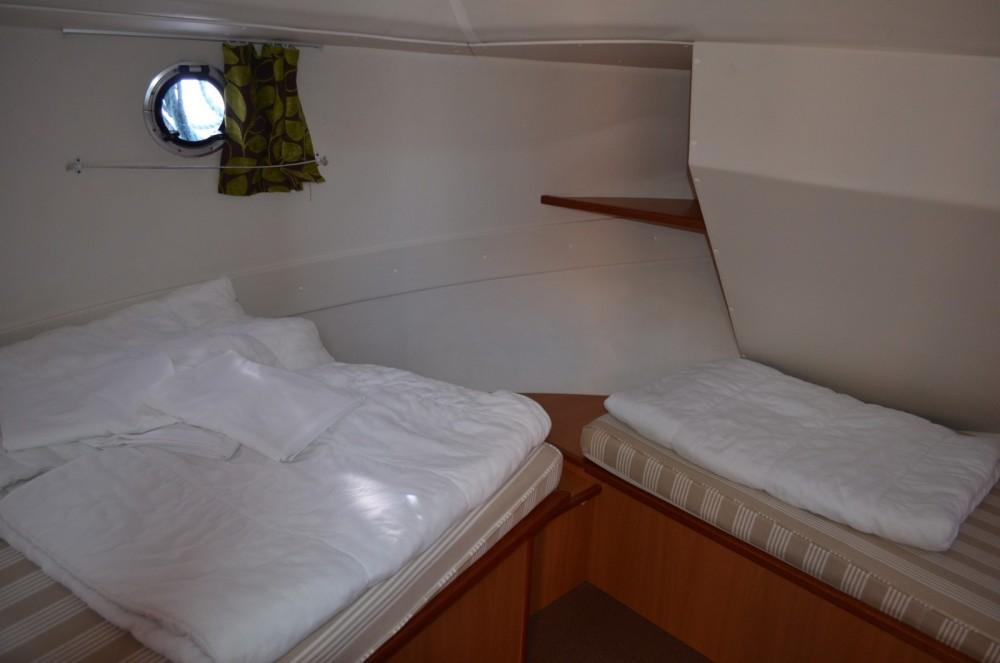 Boat rental Chenillé-Champteussé cheap Tarpon 32