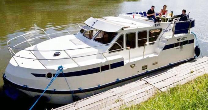 Boat rental Digoin cheap Tarpon 32