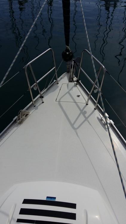 Boat rental Bavaria Cruiser 37 in Gouvia on Samboat