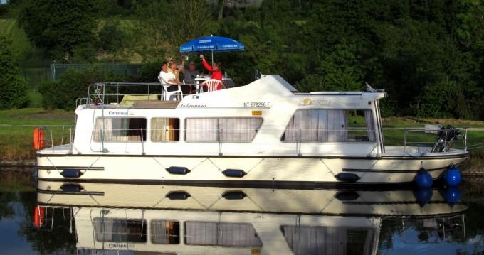 Rental yacht Digoin - Les Canalous Espade Concept Fly on SamBoat