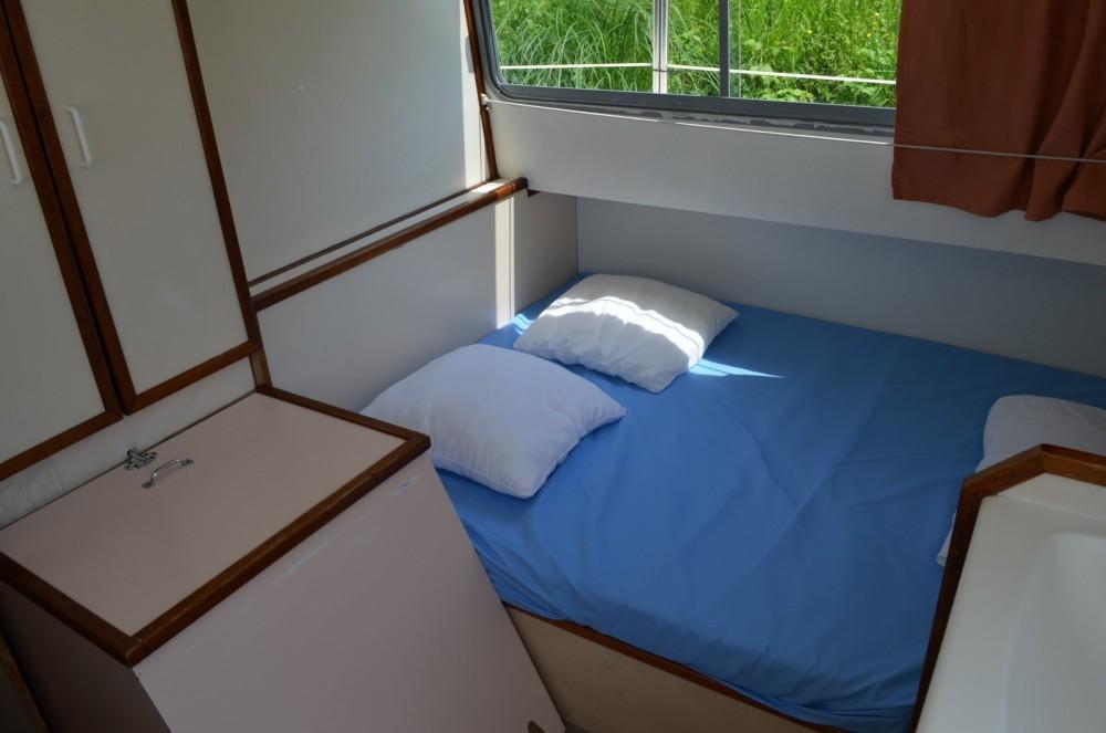 Boat rental Pontailler-sur-Saône cheap Espade Concept Fly