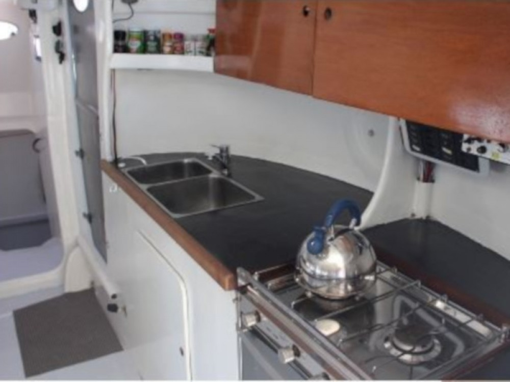 Hire Catamaran with or without skipper Bavaria Le Marin