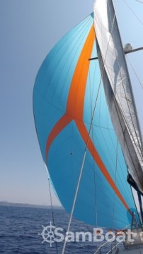 Hire Sailboat with or without skipper Bénéteau Propriano