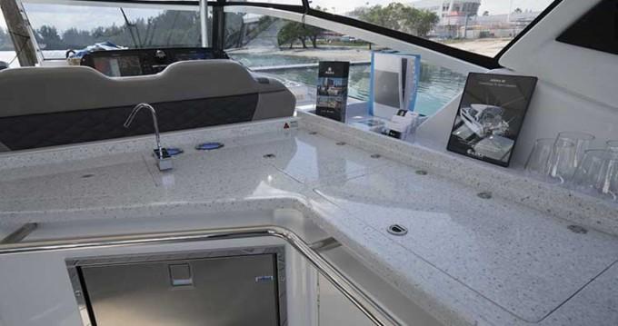 Rental yacht Ao Po - Sunnav Sunnav 42 on SamBoat