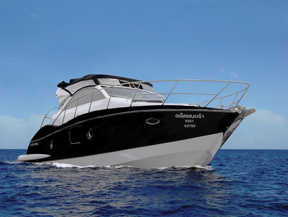 Rental yacht Phuket Province - Sunnav Sunnav 42 on SamBoat