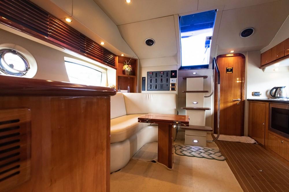 Boat rental Sunnav Sunnav 42 in Phuket Province on Samboat