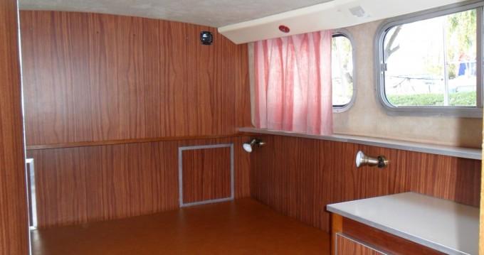 Boat rental Digoin cheap Pénichette 935 W
