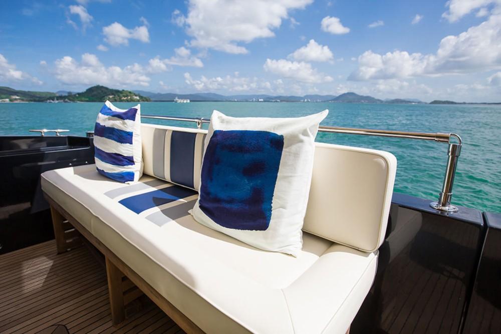 Rental yacht Phuket Province - SPLO SPLO 42 on SamBoat