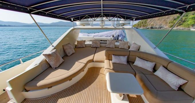 Rental yacht Ao Chalong - Technema Technema 89 on SamBoat