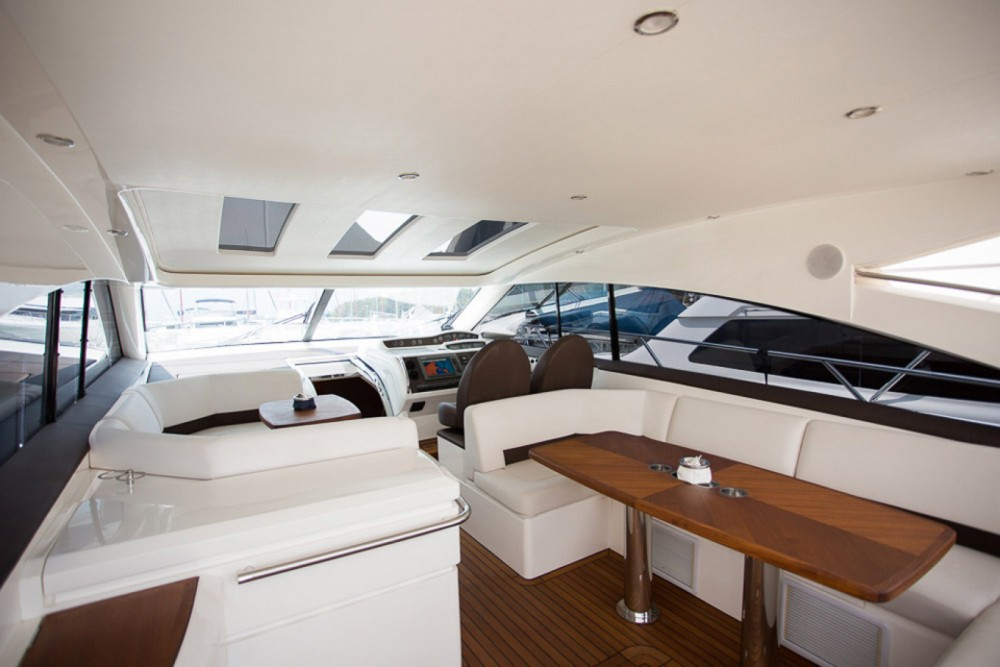 Yacht for rent Phuket Province at the best price