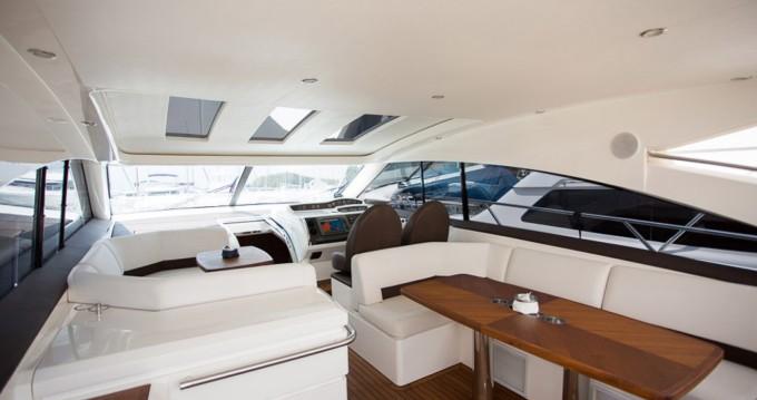 Boat rental Princess Princess V56 in Ao Po on Samboat