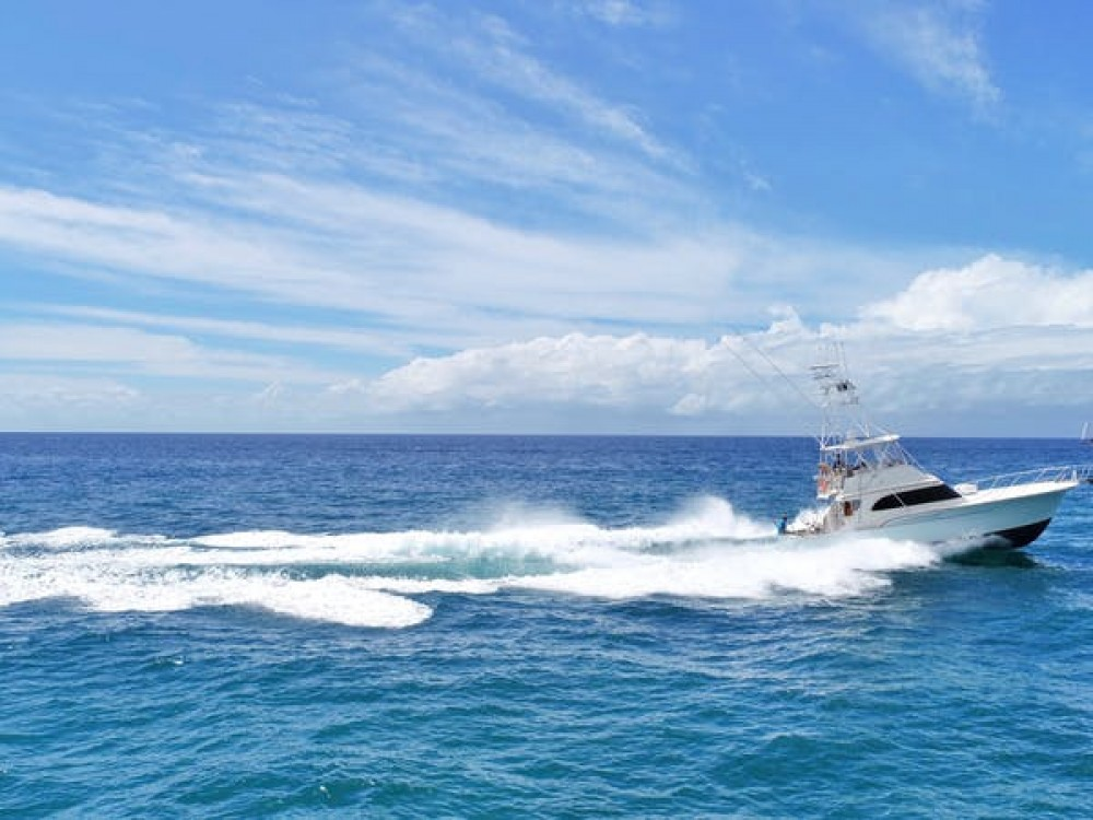 Rental yacht Castries - Buddy Davis Buddy Davis 47ft on SamBoat
