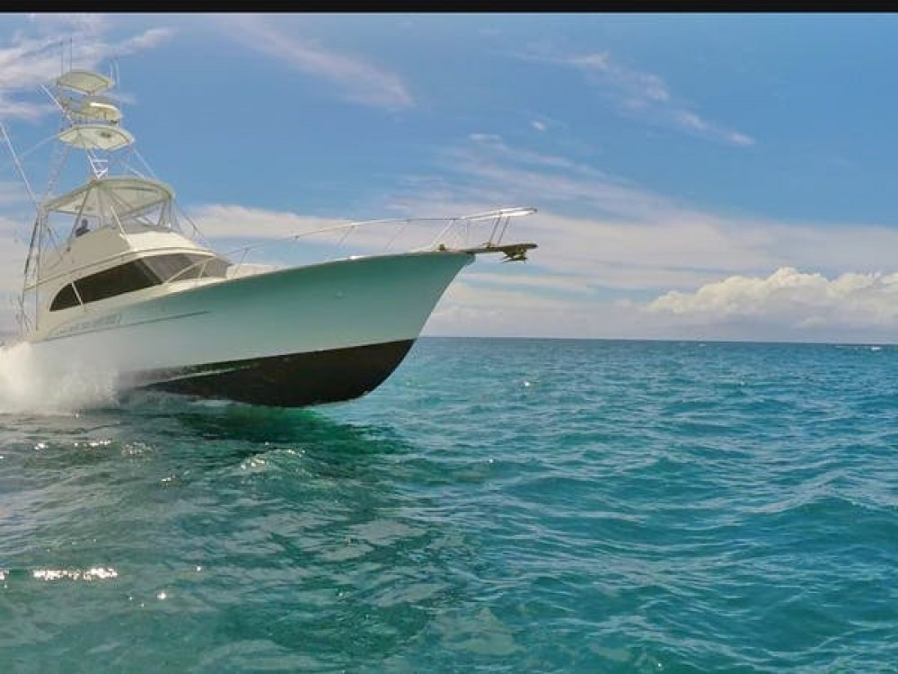 Boat rental Buddy Davis Buddy Davis 47ft in Castries on Samboat