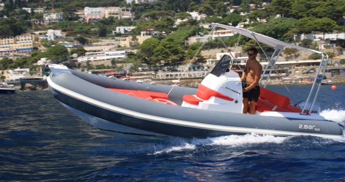 Rental yacht Sorrento - 2 BAR 62 on SamBoat