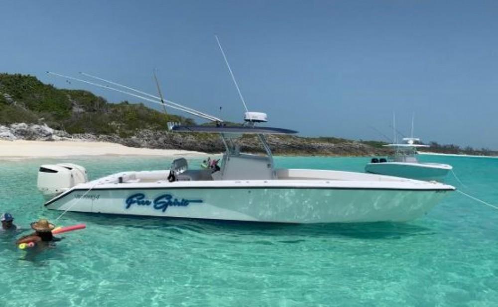 Venture 34 open between personal and professional Nassau